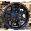 Alu kola design Offroad 16x8 6x114.3 ET0 66.1 černé