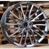Alu kola design Lexus 18x8 5x114.3 ET35 60.1 černé