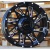 Alu kola design Offroad 18x9 6x114.3 ET-12 66.1