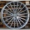 Alu kola design Mercedes 19x9.5 5x112 ET38 66.5 šedé