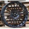 Alu kola replika Alpina 20x9.5 5x120 ET38 72.6 černé