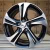 Alu kola design Citroen 16x6.5 5x108 ET25 65.1 černé