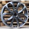 Alu kola design Mazda 19x7 5x114.3 ET50 67.1