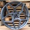 Alu kola design  18x8 5x112 ET40 66.5 šedé