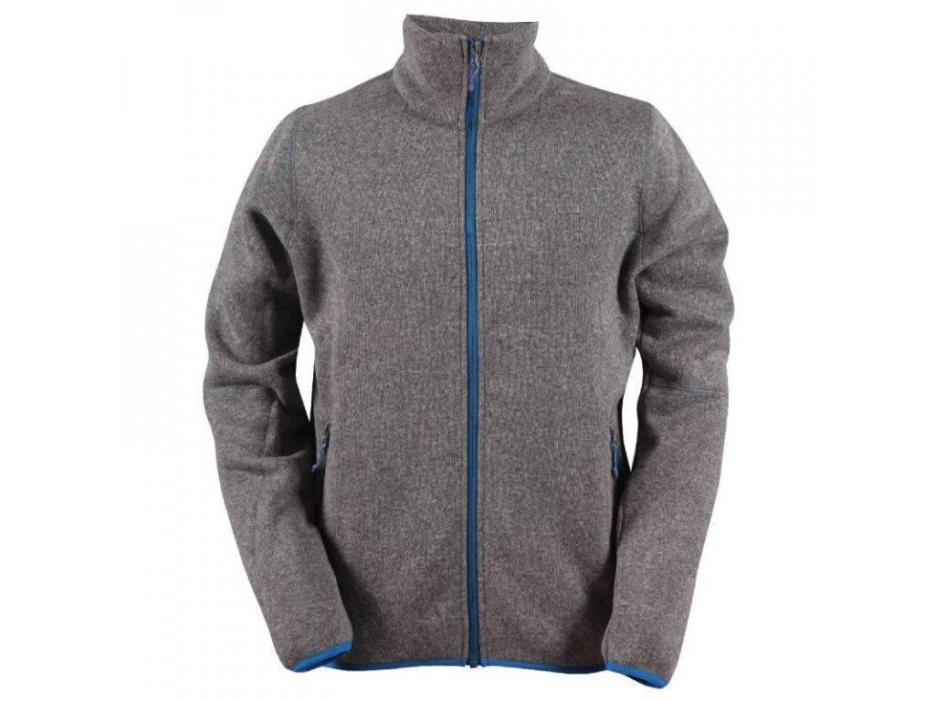 Pánský svetr se zipem 2117 of Sweden TOBO