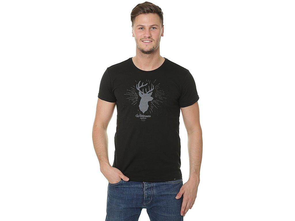 Pánské tričko HANNAH SORELS