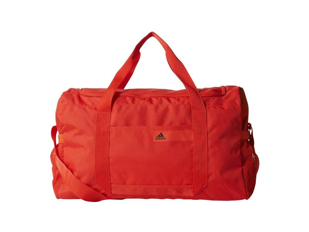Sportovní taška ADIDAS GOOD TB M SOL