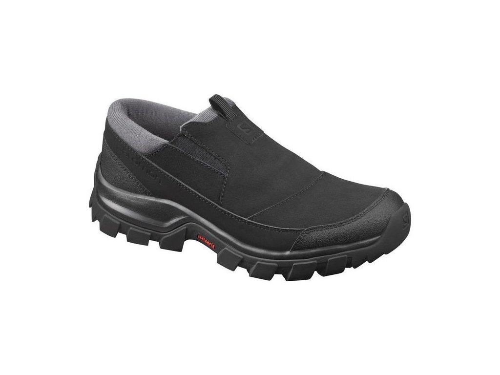 Dámská zimní obuv SALOMON SNOWCLOG W