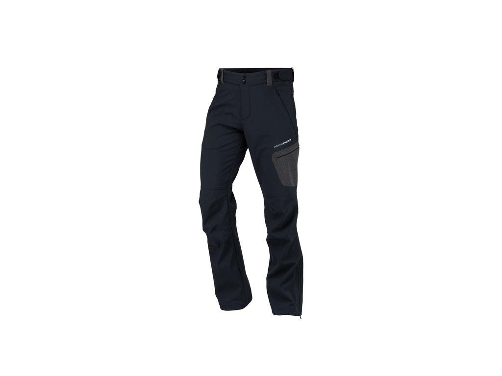 Kalhoty outdoorové softshellové NORTHFINDER CAMREN