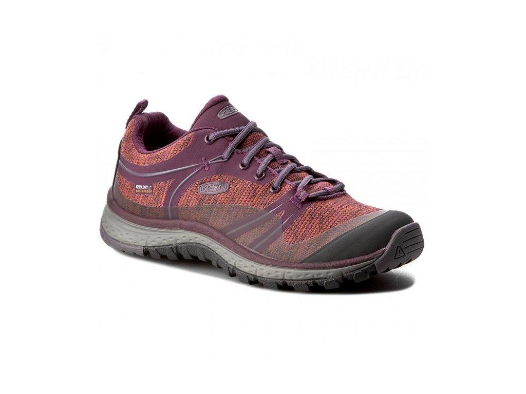 Dámská outdoorová obuv KEEN TERRADORA W