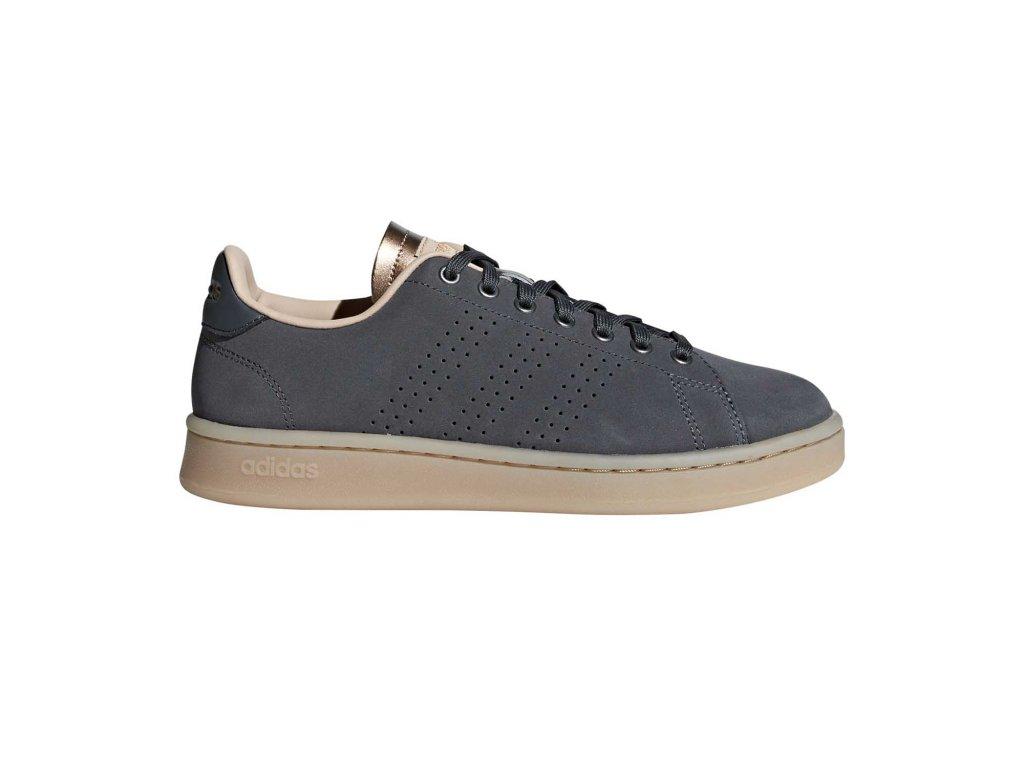 Dámské boty ADIDAS ADVANTAGE