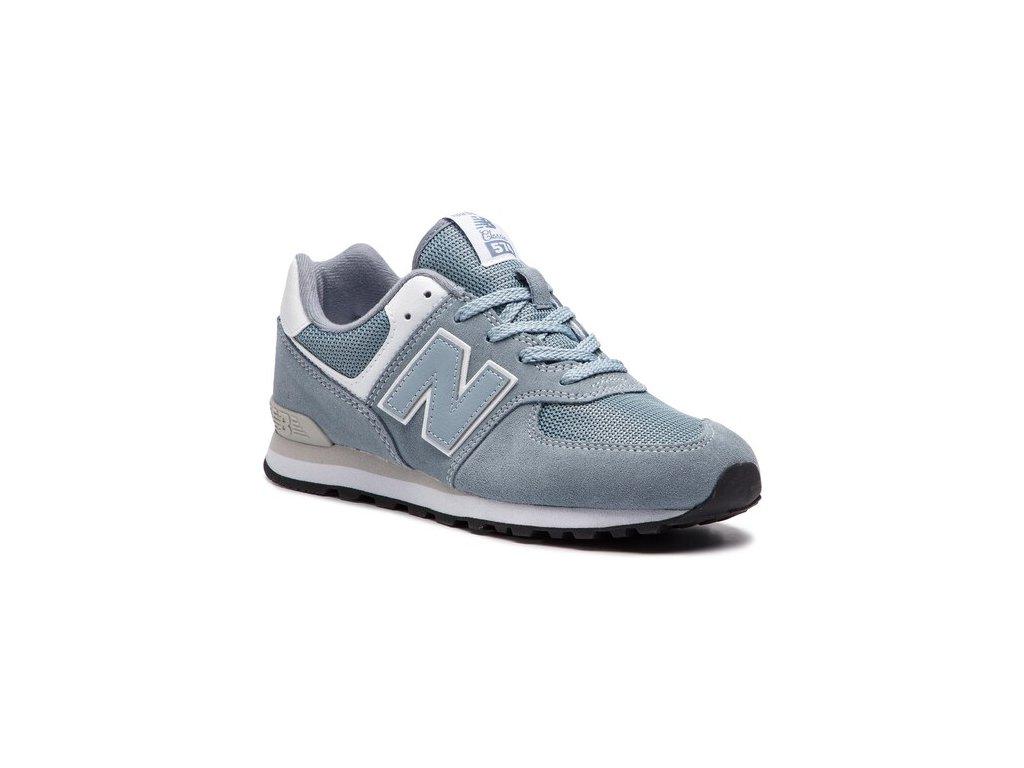 Dámské boty NEW BALANCE SNEAKERS