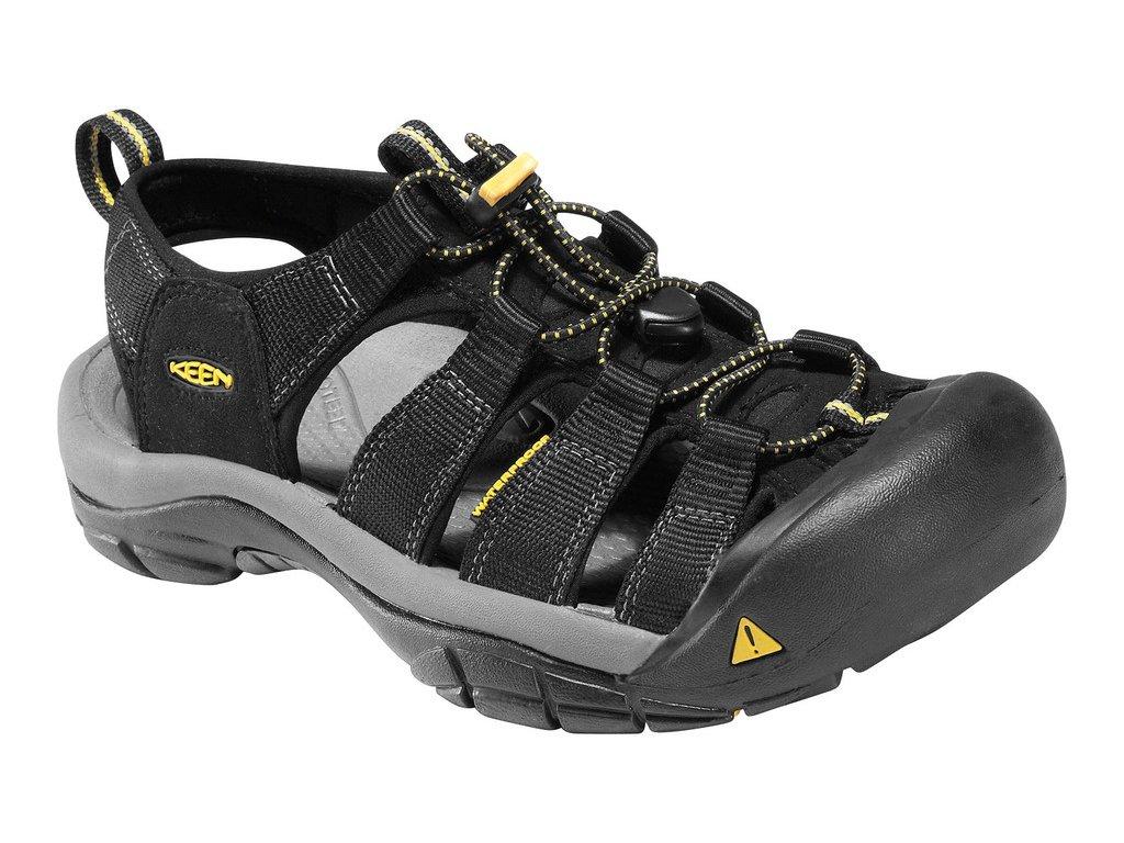 Pánské outdoorové sandále KEEN NEWPORT H2