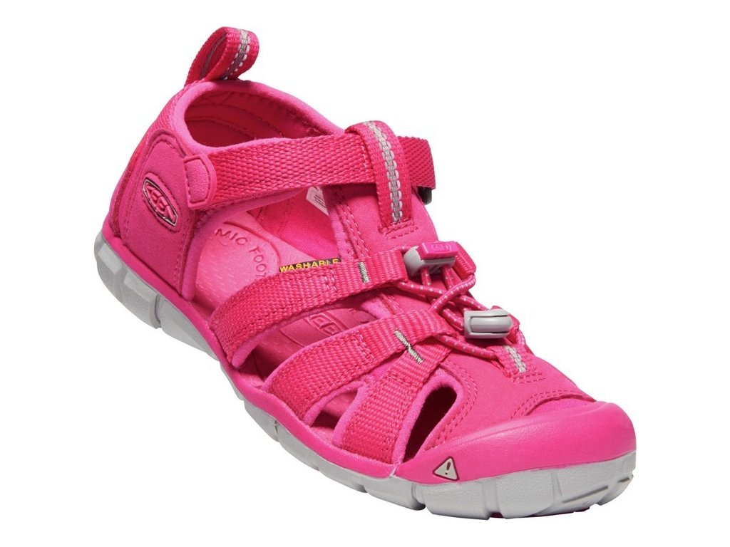 Dětské sandále KEEN SEACAMP II CNX