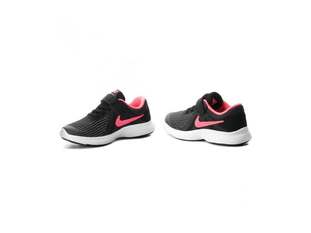 Dětské boty NIKE REVOLUTION 4
