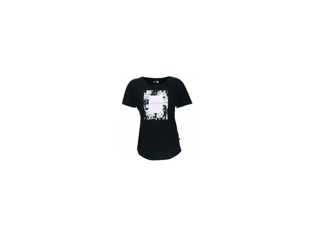 Dámské tričko 2117 of Sweden Apelviken black