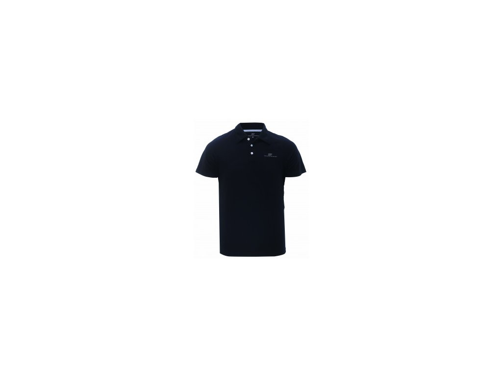 Pánské tričko 2117 of Sweden Frosaker black