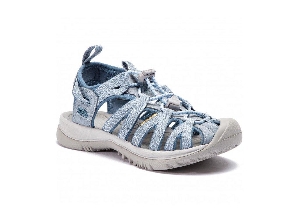 Dámské sandály keen whisper blue