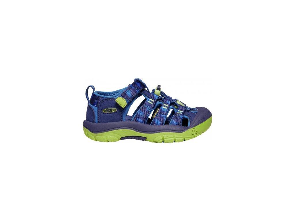 Dětské sandály keen newport h2