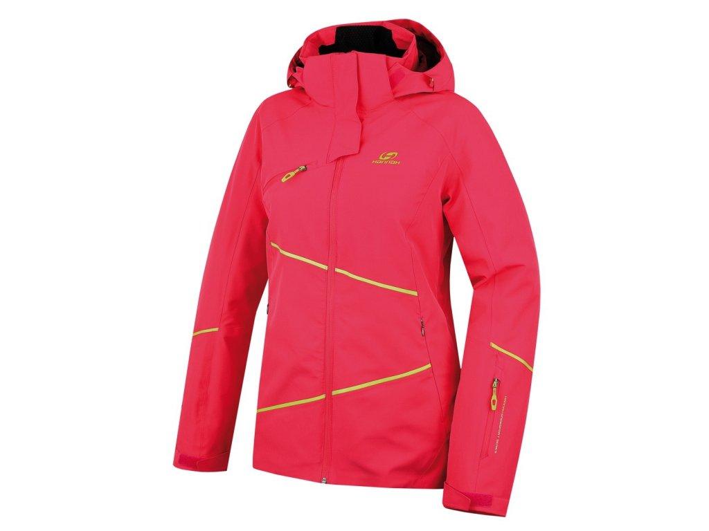 Dámská lyžařská bunda HANNAH MILLY