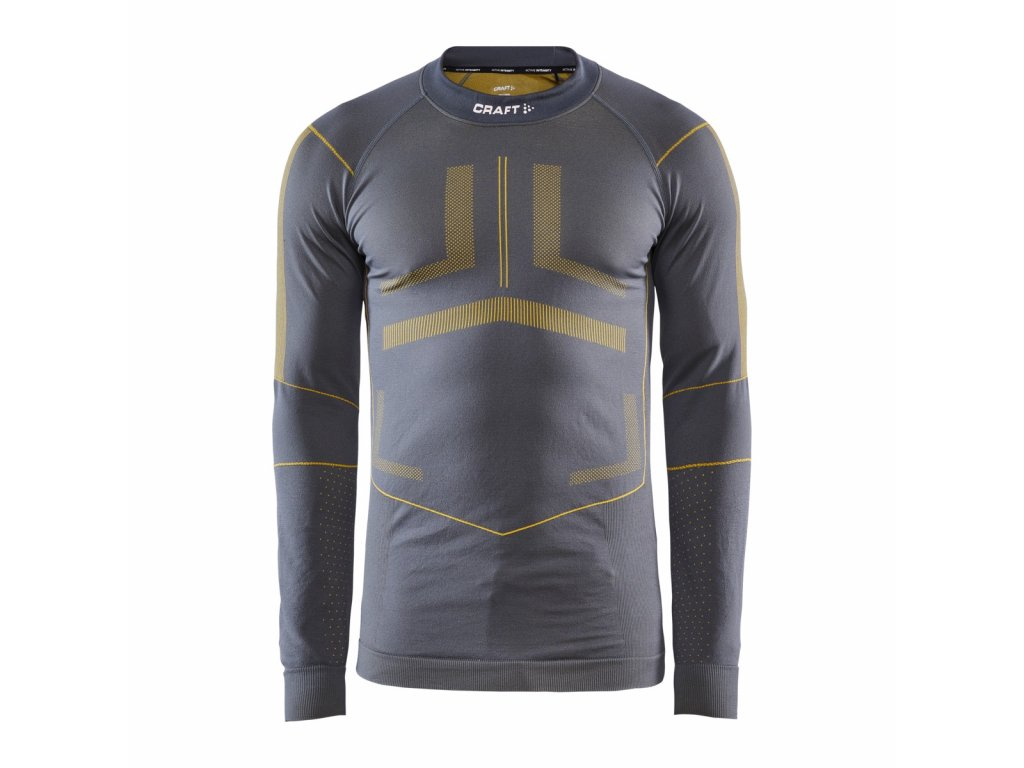 Triko CRAFT Active Intensity LS pánské