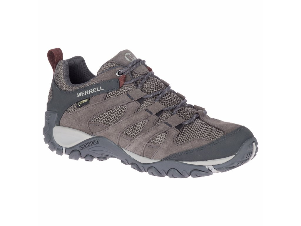 Merrell ALVERSTONE GTX pánská obuv