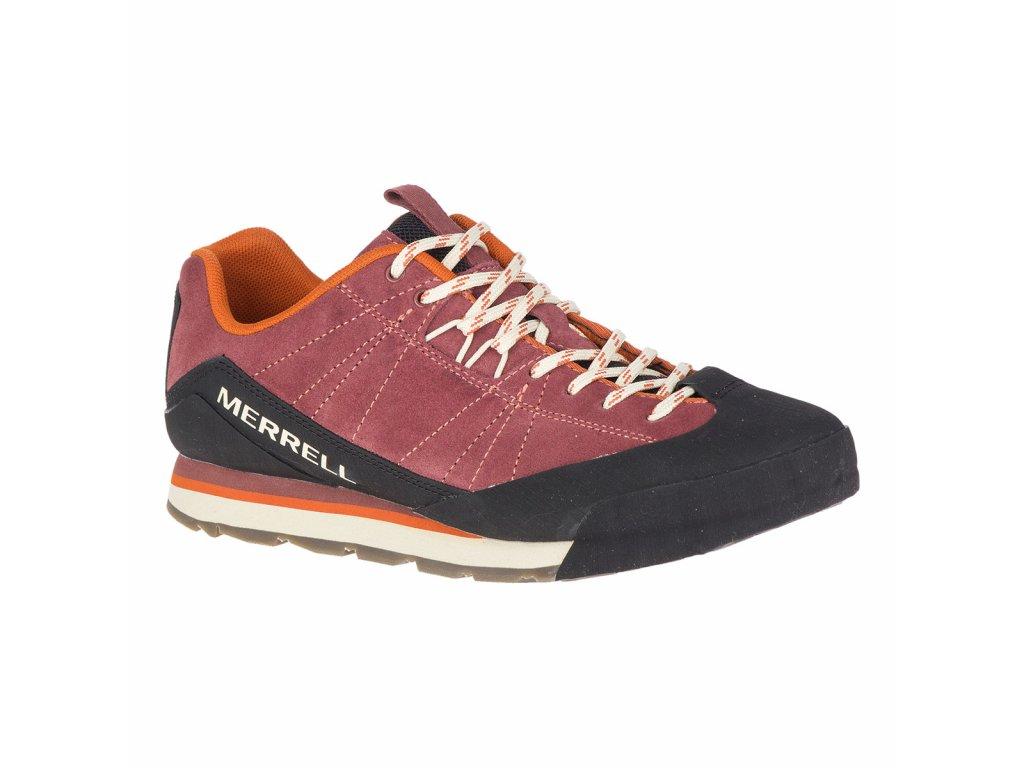 Merrell CATALYST SUEDE dámská obuv