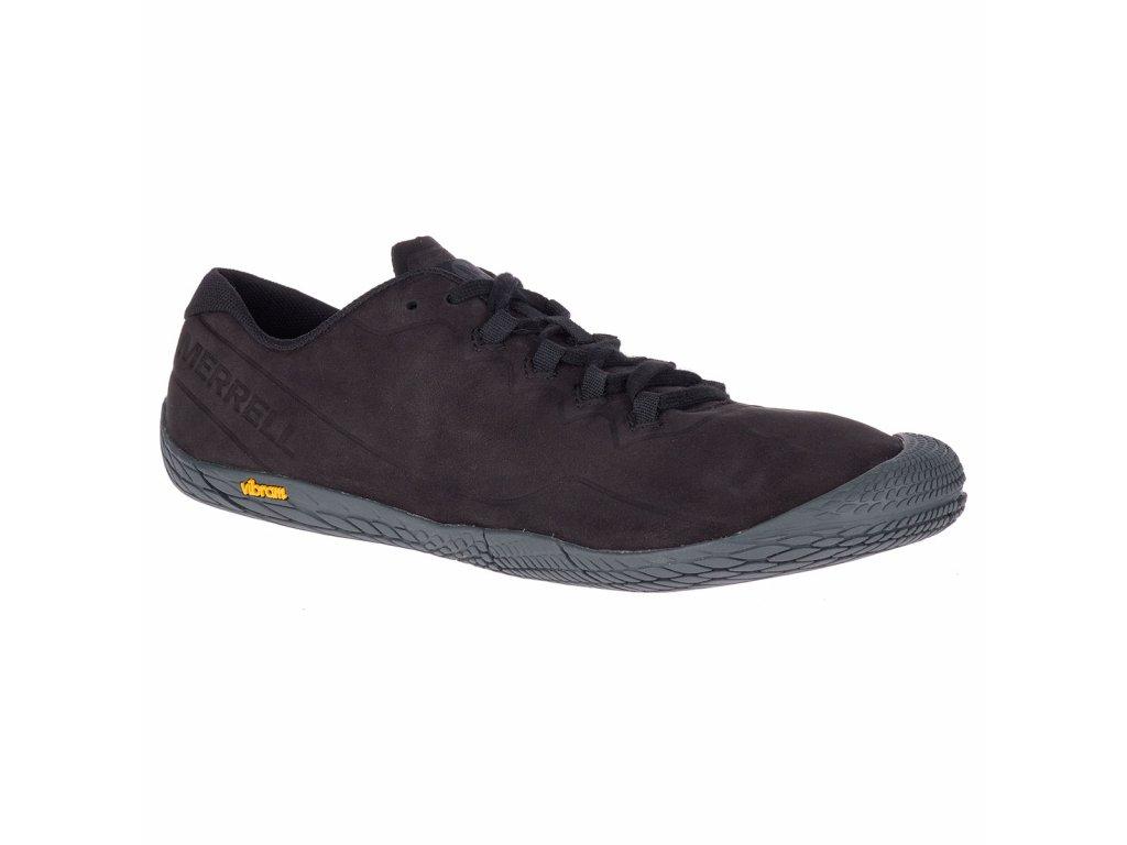 Merrell VAPOR GLOVE 3 LUNA LTR black pánská obuv