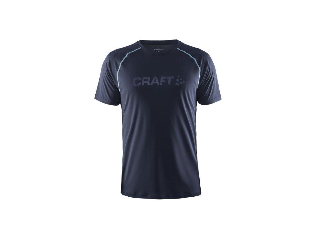 Pánské funkční triko CRAFT Prime Tee