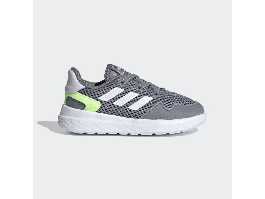 Archivo Shoes Grey EG3978 01 standard