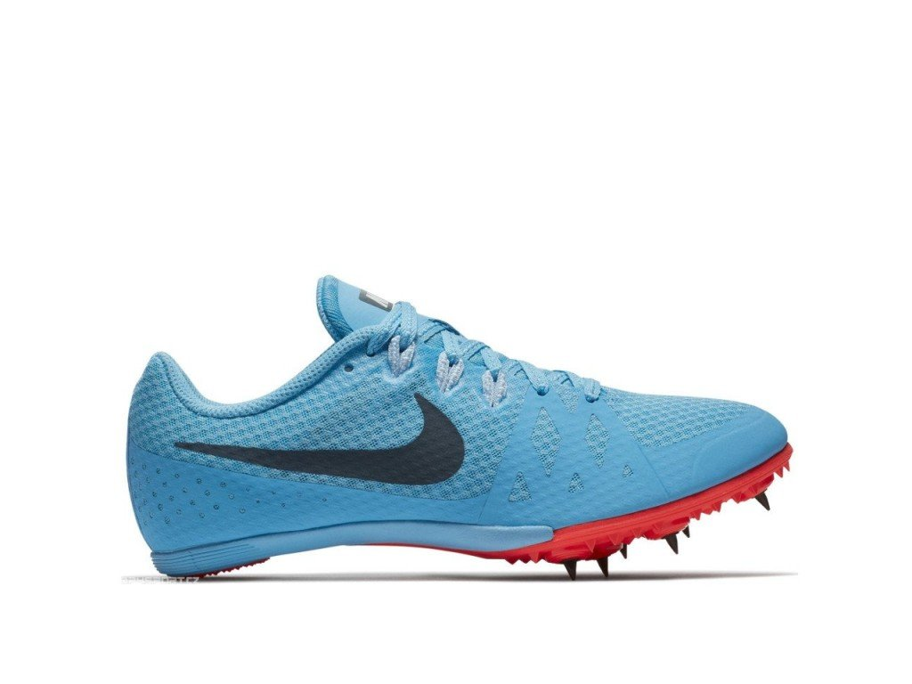 nike zoom rival m 8 blue red 1