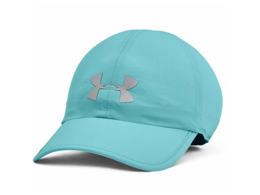 Under Armour RUN SHADOW CAP unisex kšiltovka