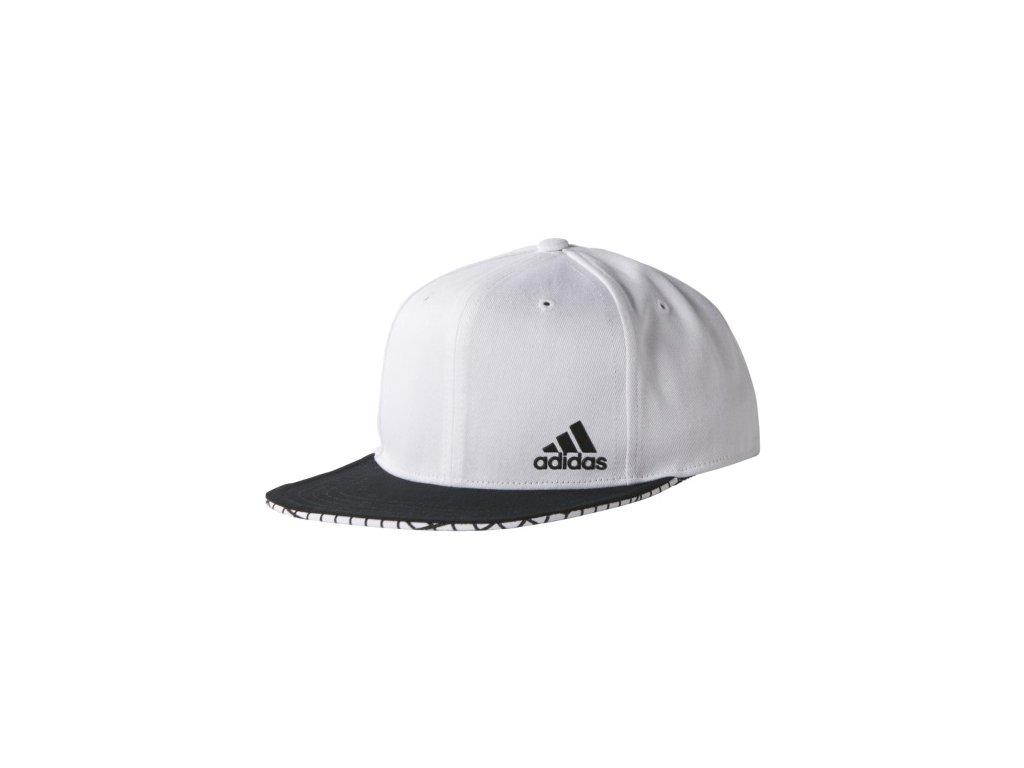 Kšiltovka ADIDAS FLAT CAP GRFC