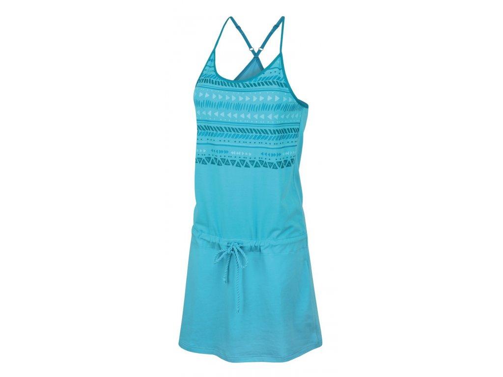 Dámské šaty HANNAH MOSCHINO