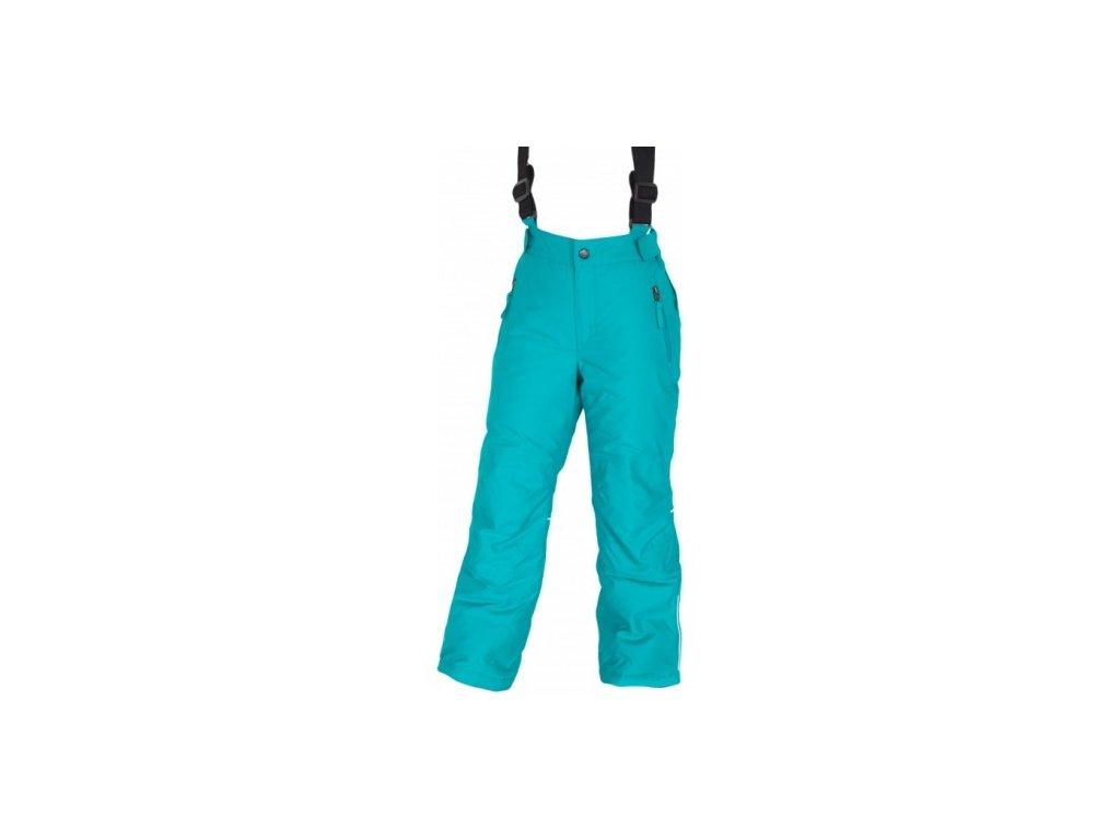 Dětské lyžařské kalhoty HANNAH AMIDALA KIDS II
