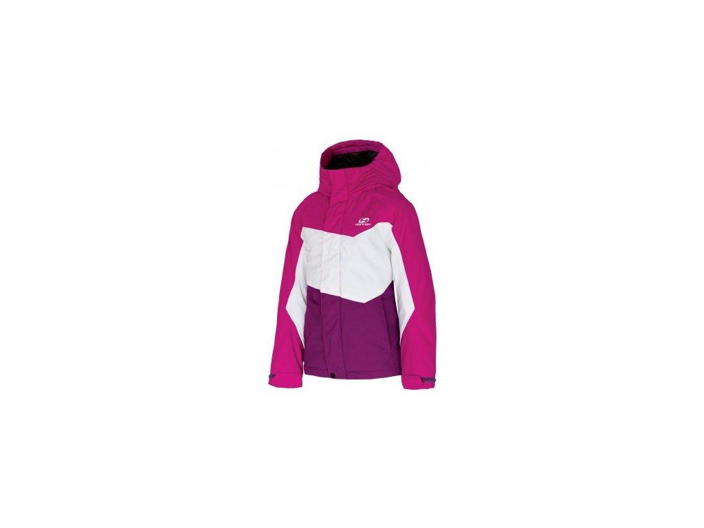 Dětská zimní bunda HANNAH NOCTUS JR II