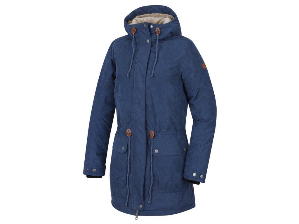 Dámský kabát s membránou HANNAH OLOWU