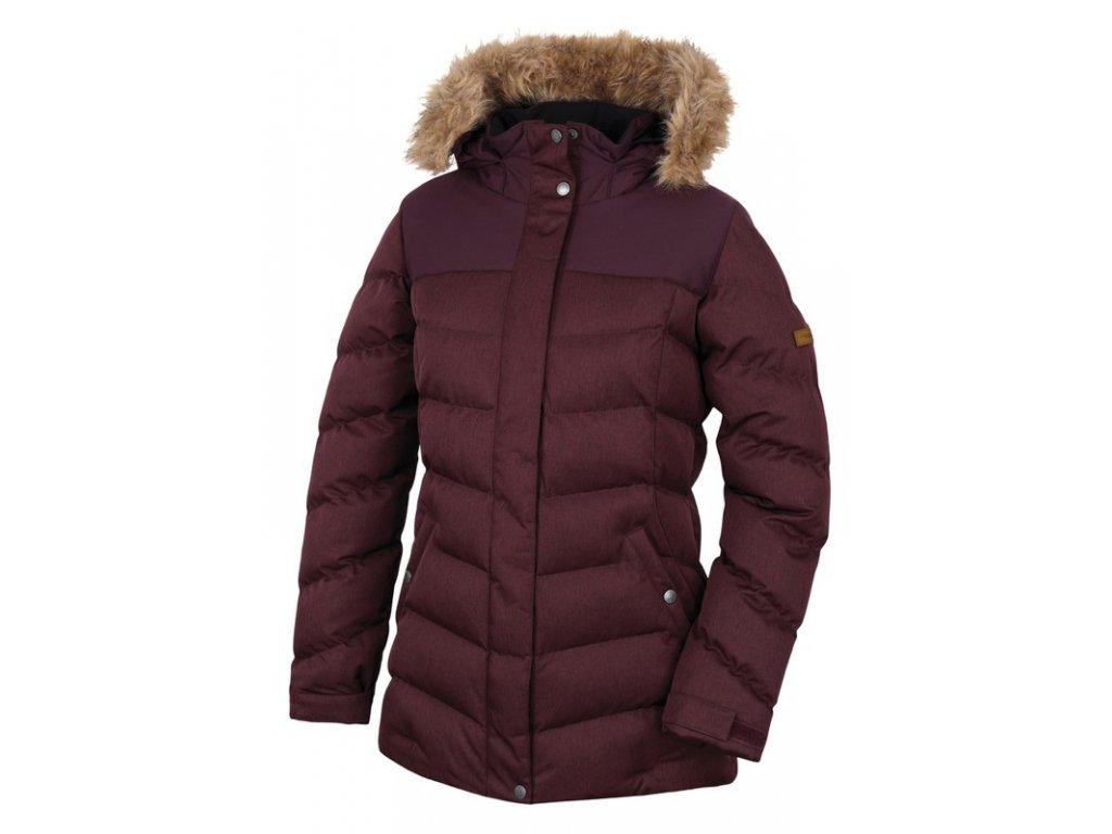 Dámská zimní bunda HANNAH RHEYA II