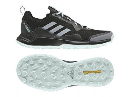 Dámská outdoorová obuv ADIDAS TERREX CMTK W