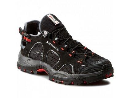 Dámské outdoorové sandály SALOMON TECHAMPHIBIAN 3 W