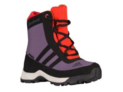 Dětské zimní boty ADIDAS CH ADISNOW CP K