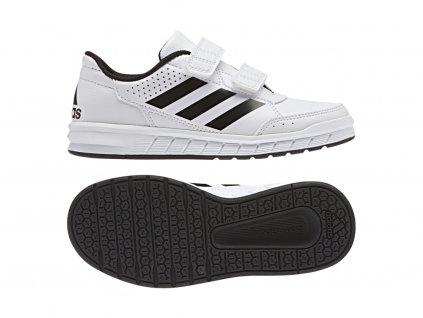 Dětské boty ADIDAS ALTASPORT CF K
