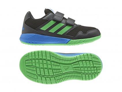 Dětské boty ADIDAS ALTARUN CF K