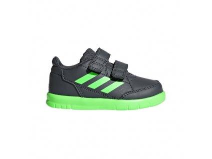 Dětské boty ADIDAS ALTASPORT CF I