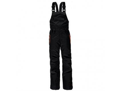 Chlapecké lyžařské kalhoty BRUNOTTI Dominos - černé