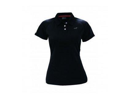 Dámské tričko 2117 of Sweden frosaker black