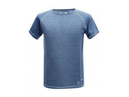 Pánské tričko 2117 of Sweden ullervad merino