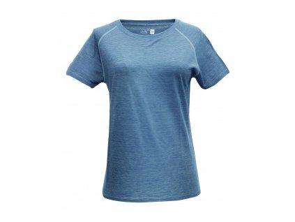 Dámské tričko 2117 of Sweden Ullervad merino