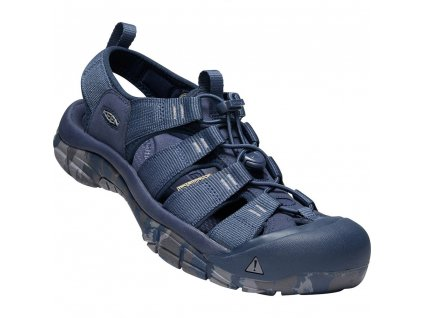 Pánské sandály keen newport h2