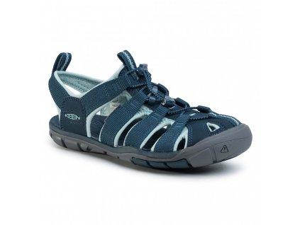 Dámské sandály keen clearwater cnx